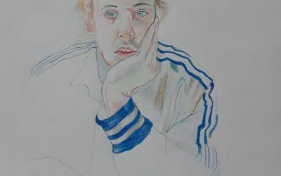 Slika 35 Daša Bojc