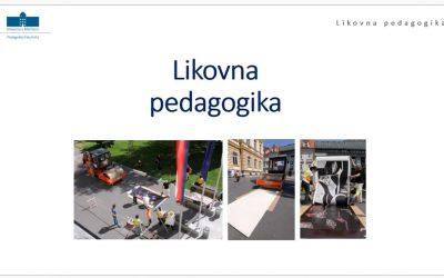 Predstavitev študijskega programa Likovna pedagogika